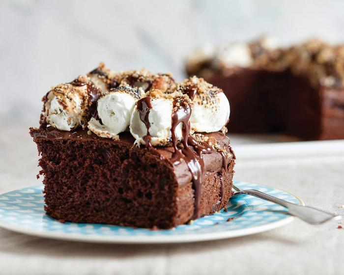 5 Chocolate Recipes for Mum