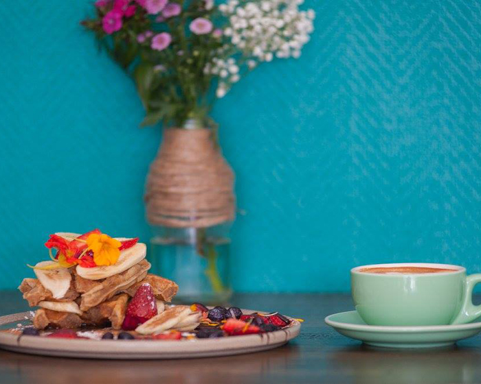 12 of our Favourite Cafe Haunts