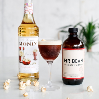 TGIF: We Taste Test Mr Bean Cold Brew