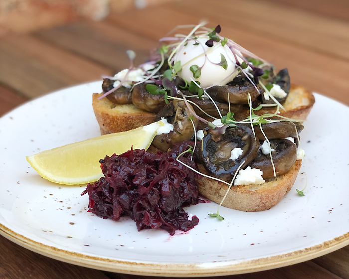 5 Mushroom Recipes That Will Grow on You During Isolation