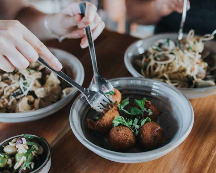 15 of our Favourite Italian Restaurants