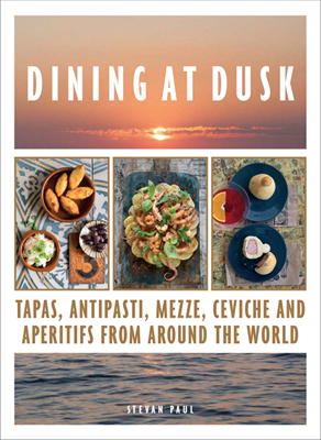 The Night is Still Young – We Review Cookbook Dining at Dusk