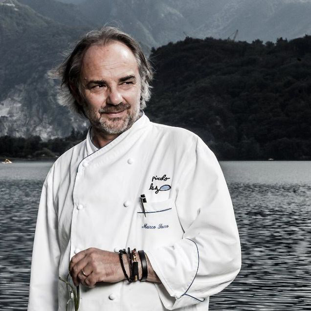 A Gourmet Foodie's Guide to the Piedmont Lake District, Italy