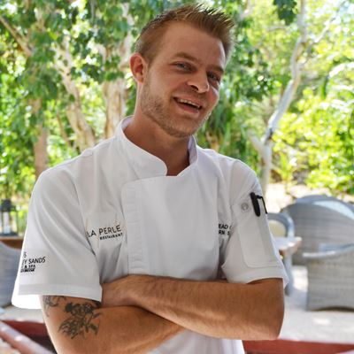 Taking a Broome to Classic French Cuisine We Speak with Chef, Bjoern Schorpp