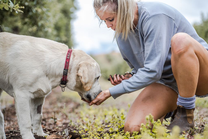 From Passion, Perfection Grows: We Speak with Tasmania's Truffle Growing Terry Family
