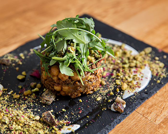 Give Your Weeknight Mince a Makeover with Mel Alafaci from Vanilla Zulu