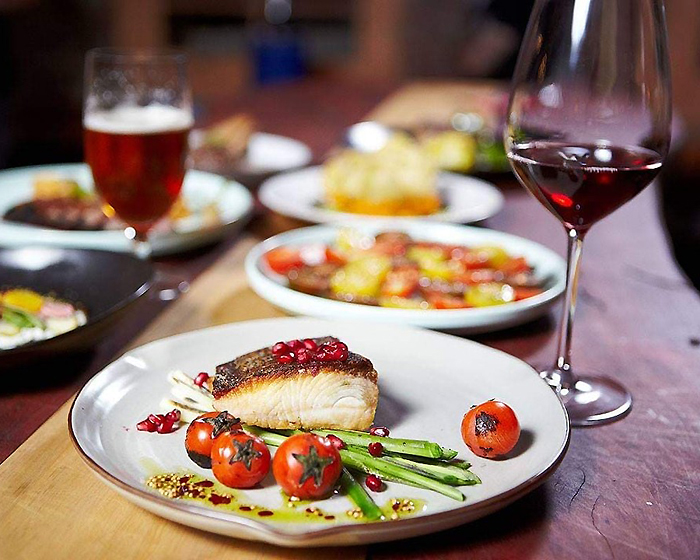 Our Favourite European Restaurants