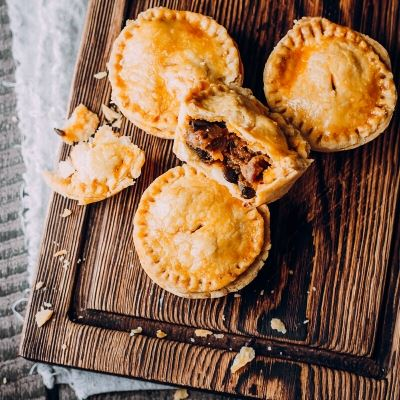4 Gourmet Pie Recipes You'll Love to Make