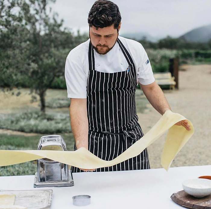 A Unique Sense of Place at Margan Restaurant with Chef, Thomas Boyd