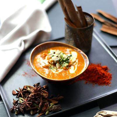 Satisfy Cravings for Indian Cuisine at these 16 Restaurants