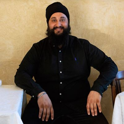 10,000 Years of Indian History on the Plate: We chat with the Chef behind Lavendra, Inderpreet Singh Minhas