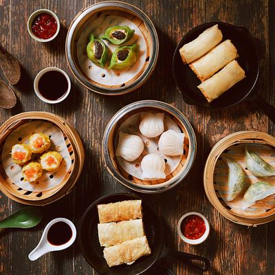 Asian Persuasion: 12 of our Favourite Asian Restaurants