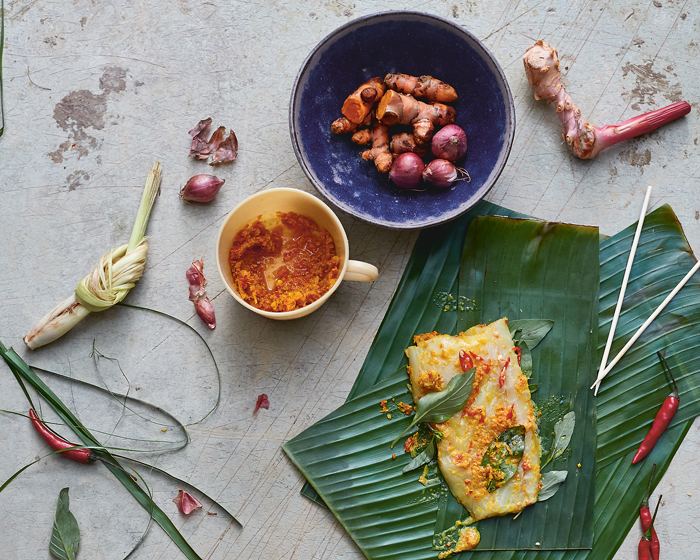 Intoxicating Recipes from the Fire Islands of Indonesia