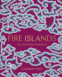 Intoxicating Spice Recipes from the Fire Islands