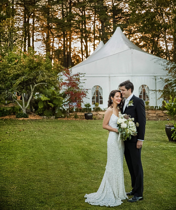 The Ultimate Wedding Venue Guide for Brides: Where to Tie the Knot for a Spring Wedding
