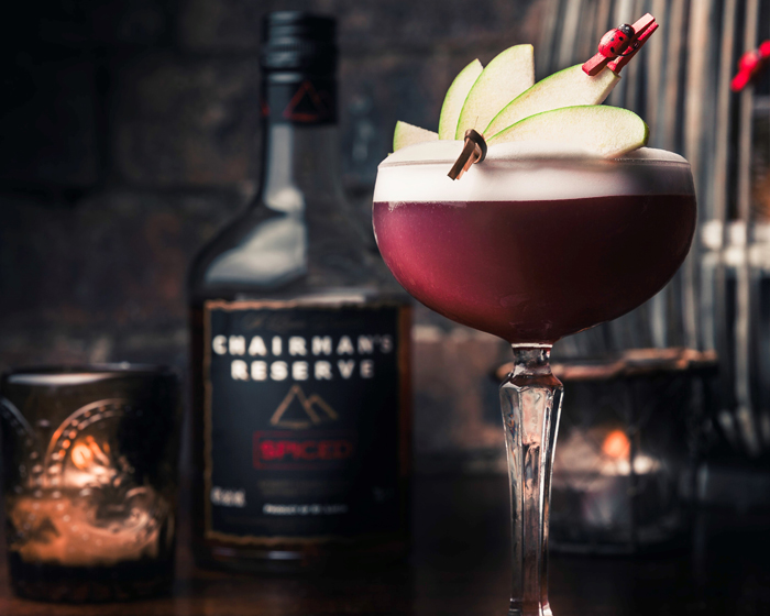 5 Wicked Cocktails for Halloween