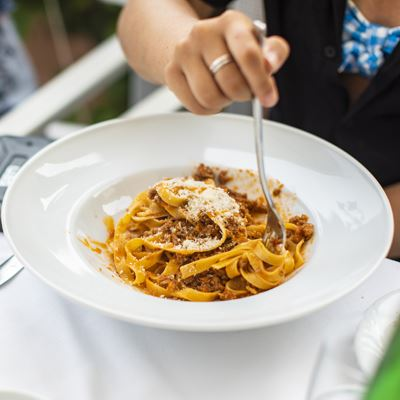 The Best Pasta Destinations to Celebrate World Pasta Day