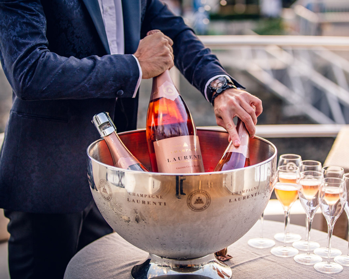 Taste the Stars: Bubbles to Put You in the Box Seat this Melbourne Cup