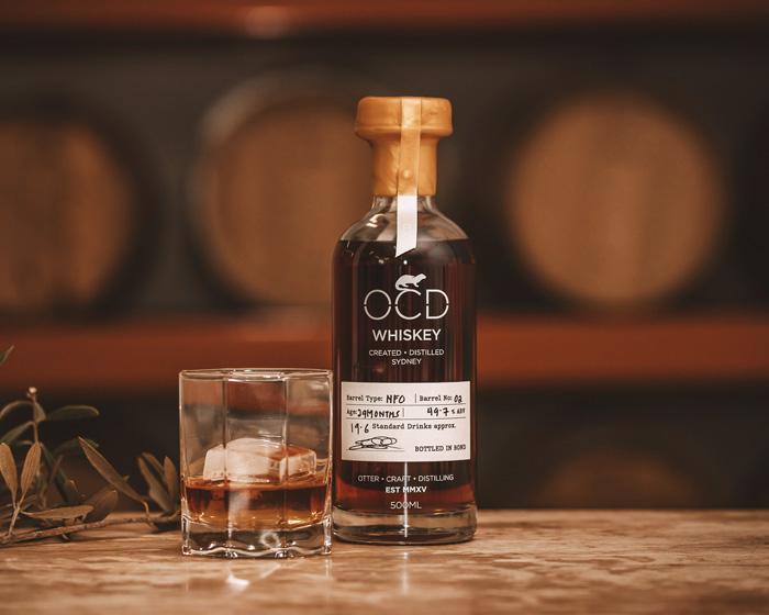 Popping the Cork on the Spirit World