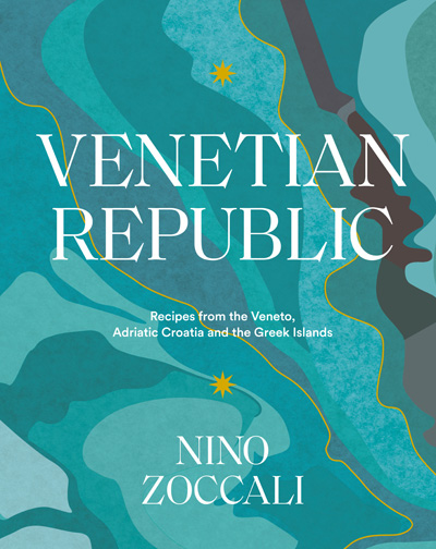 Book Review: From Lagoon Dwellers to the Venetian Republic – Recipes from La Serenissima