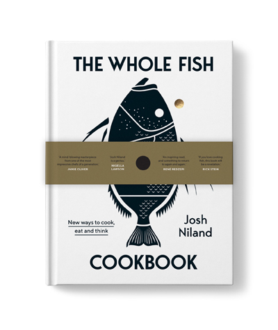Let Josh Niland Transport You to the Sea This Easter With These 2 Fantastic Fish Recipes!