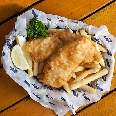 Batter Up! 4 Deliciously Golden Battered Fish Recipes