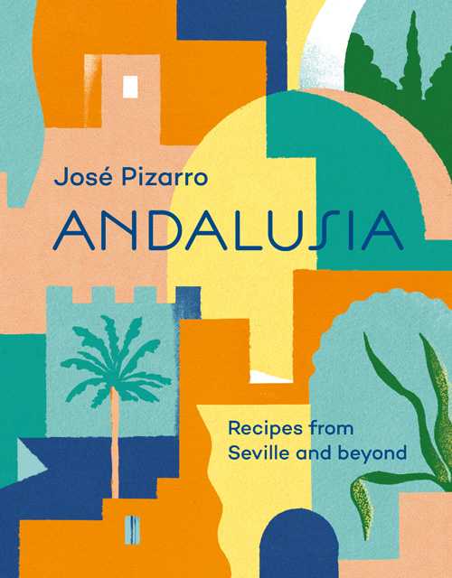 Book Review: Andalusia - A Cultural and Culinary Journey through Southern Spain
