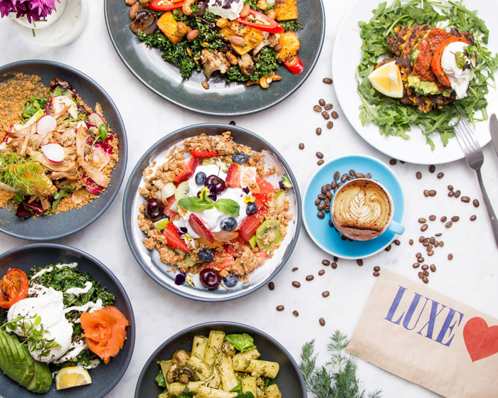Summer Lovin' – 16 of Our Favourite Restaurants for the Best Summer Feast