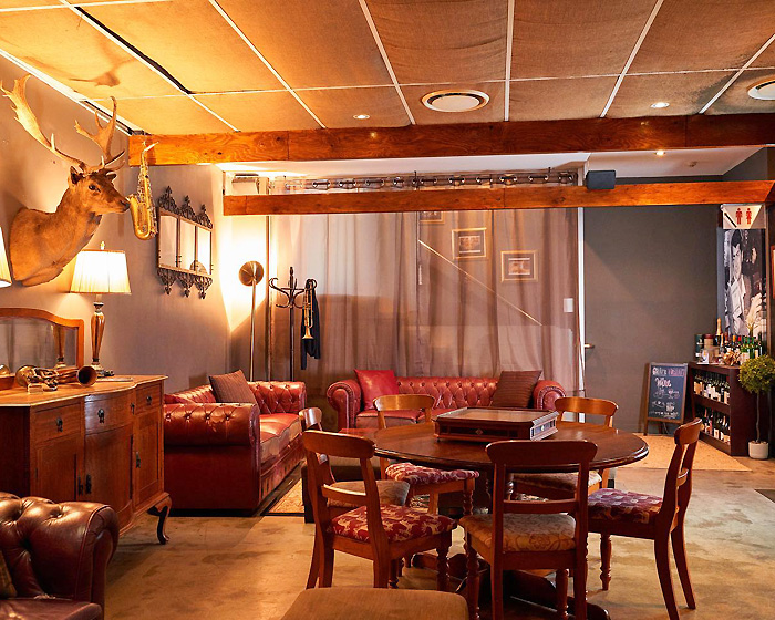 9 of our Favourite Bars for a Good Time