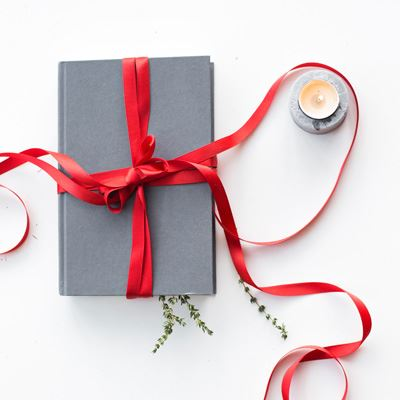 12 Books of Christmas: What to Get the Book Lovers in Your Family