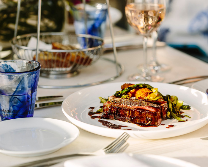 9 Restaurants to Kick Start Your New Year