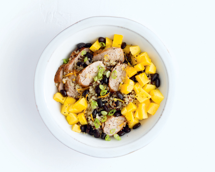 Bowled Over! 5 Summer Salad Bowls You Have to Try