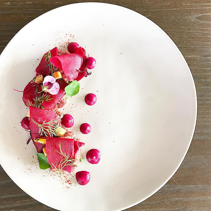 10 Ways to Put Red on Your Plate