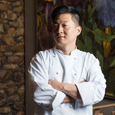 From Break Dancing to Fine Dining: Hardy's Award Winning Chef Jin Choi Shares his Journey