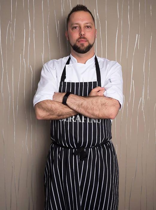 Reinventing Classics with a Serafino Twist: Inside Award Winning Chef, Daniel Armon's Kitchen