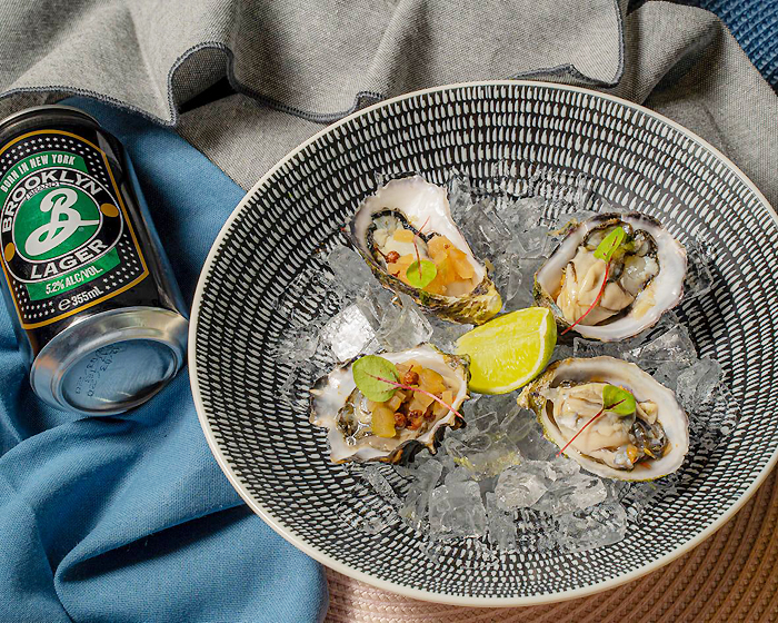 12 Drool-worthy Restaurants to Get You Ready for Australia Day
