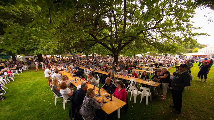 7 Things You Must Do at Festivale this Weekend