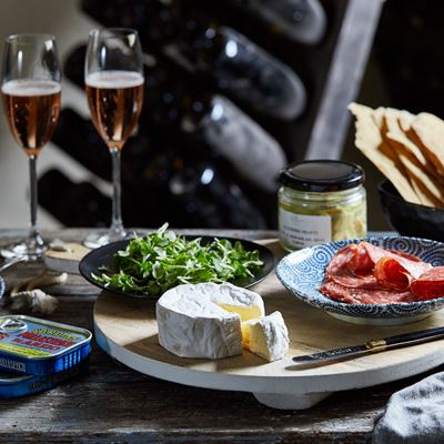 We Take the Guessing Game out of Your Next Wine and Cheese Night