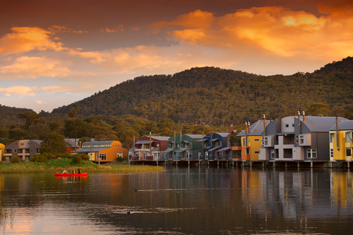 Lake Crackenback's Savour Snowy Mountains: The Regional Event You Can't Miss