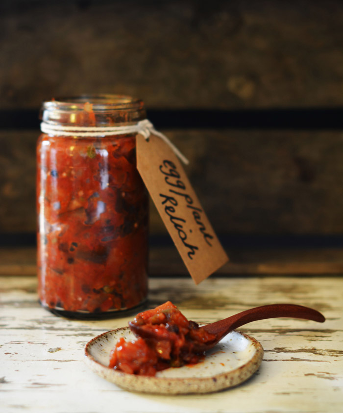 In a Pickle! The Best Autumn Chutney, Pickle and Relish Recipes