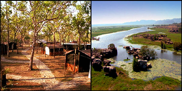 Arnhem Land, Northern Territory