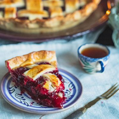 You're the Apple to My Pie - Five Sweet Recipes You Have to Try