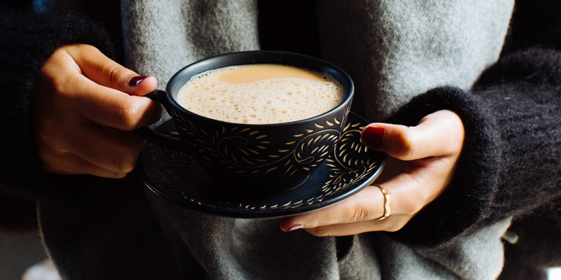 The Amazing Versatility of Chai Tea