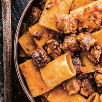 Five Hearty Pasta Dishes to Warm Your Winter Soul
