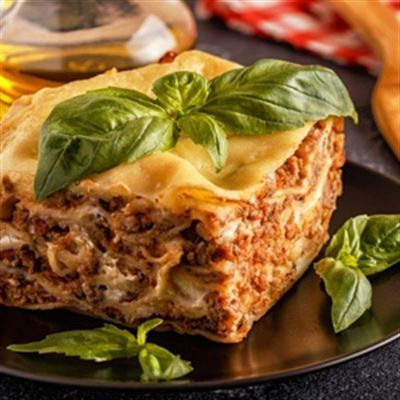 Love Lasagna as Much as Garfield? Let's Celebrate National Lasagna Day.