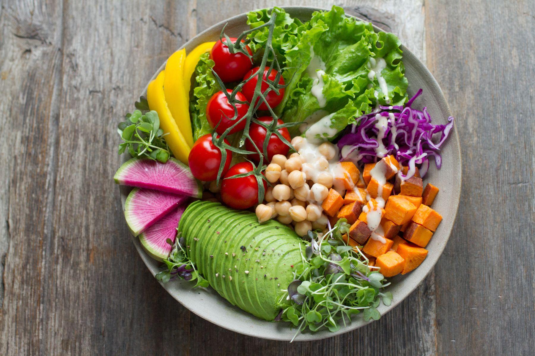 Good Food, Better Mood - It's Alimentary!
