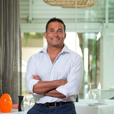 Support Your Local – Peter Kuruvita Noosa Beach House Restaurant Qld