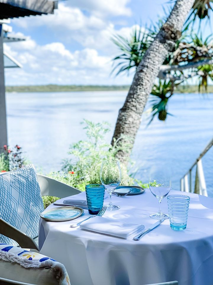 Support Your Local – Peter Kuruvita, Noosa Beach House Restaurant Qld
