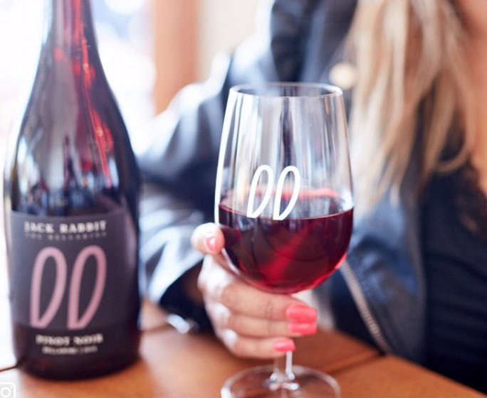 Wine - Because It's Not Good to Keep Things Bottled Up! Cheers to International Pinot Noir Day.