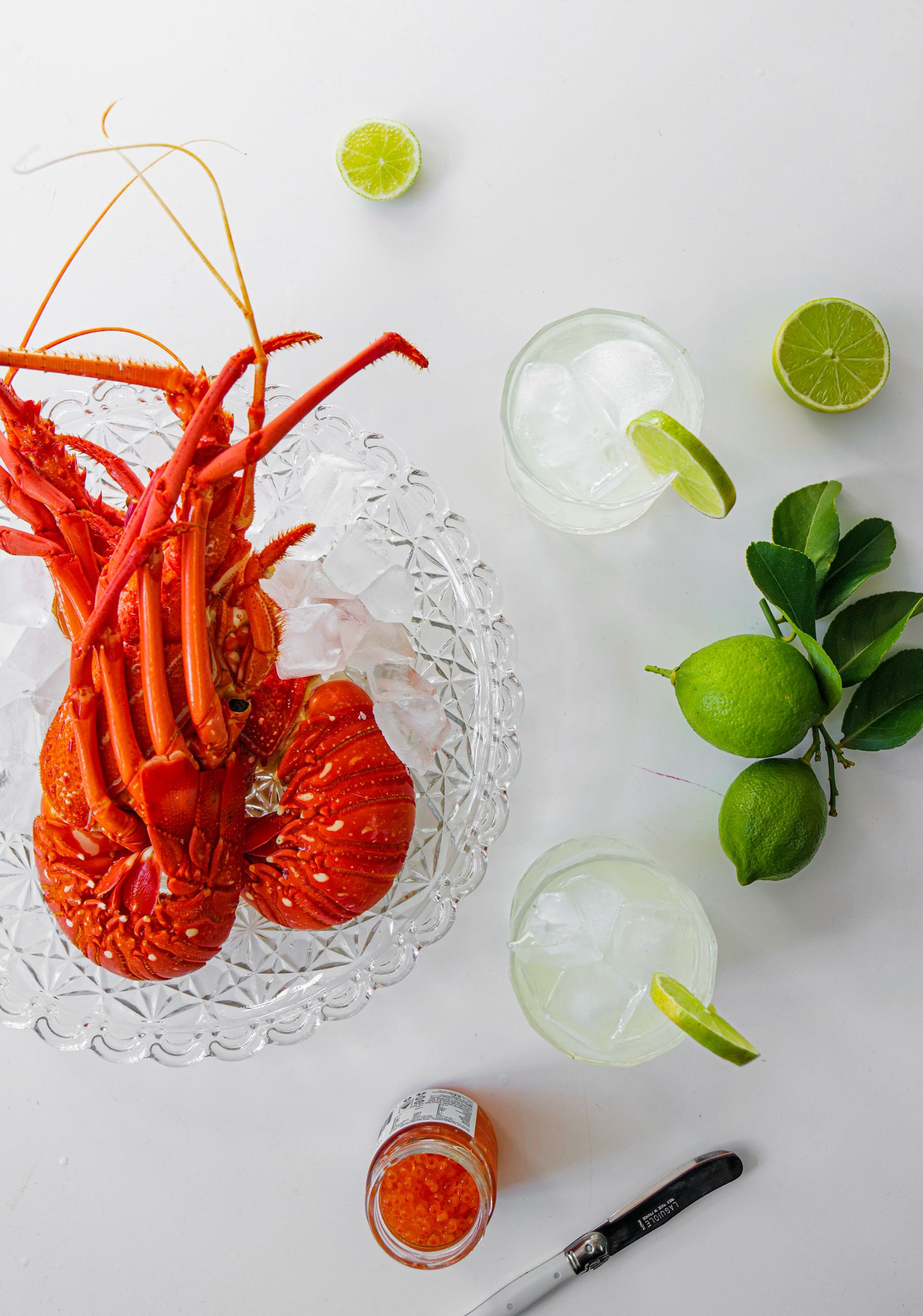Lobsterpalooza Delivered to Your Door - Melbourne's Food Squad in Action.